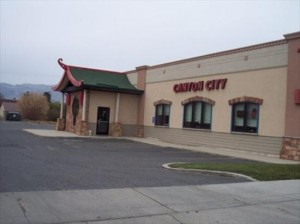 Canton City