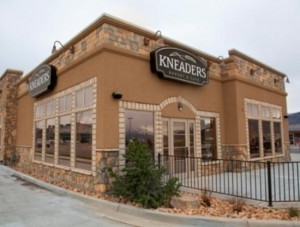 Kneaders Bakery and Cafe