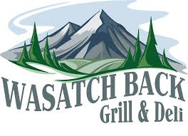 Wasatch Back Grill and Deli