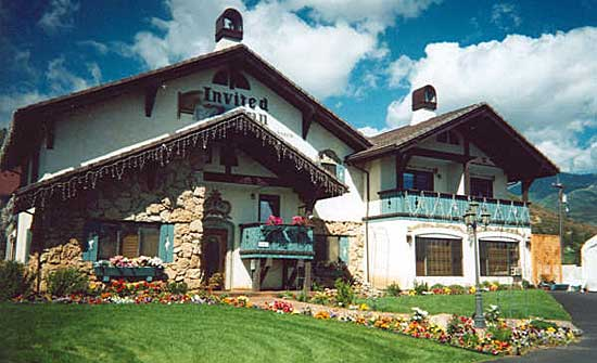 Invited Inn