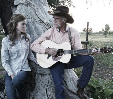 Dave & Jenny Anderson