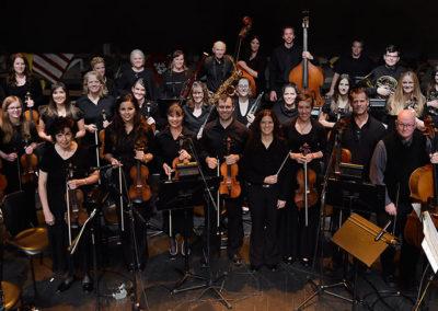 Heber Valley Orchestra