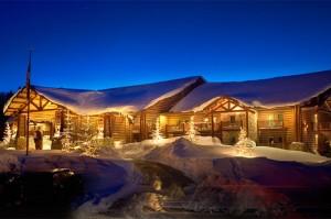 Daniels Summit Lodge Grill