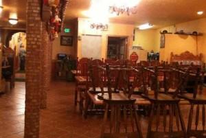 Don Pedro's Restaurant