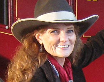 Jo Lynne Kirkwood