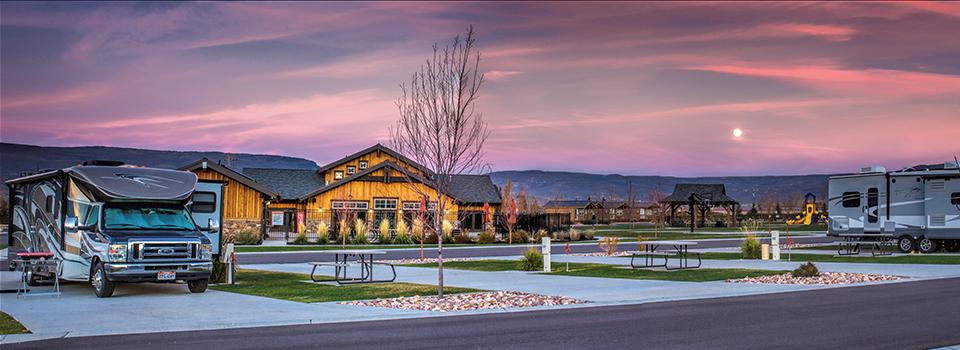Mountain Valley RV Resort