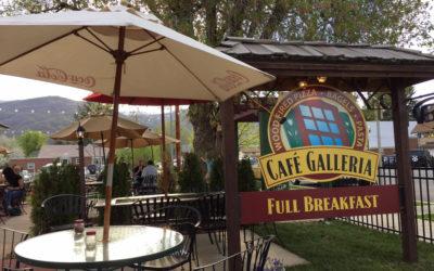 Cafe Galleria