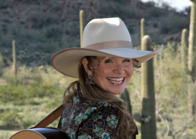 Belinda Gail
