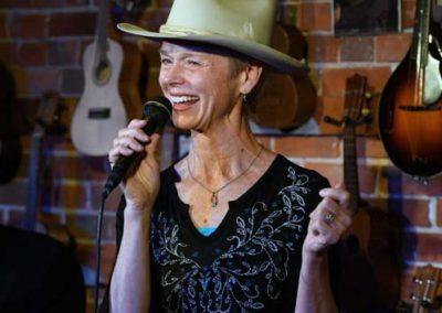 Doris Daley